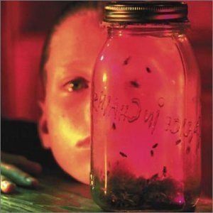 Alice In Chains - Jar Of Flies EP