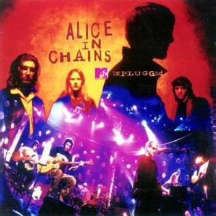 Alice In Chains - MTV Unplugged