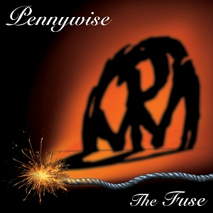 Pennywise - The Fuse