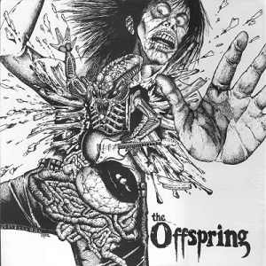 The Offspring - Self-Titled