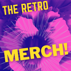 The Retro Merch Shop