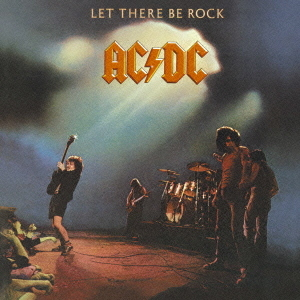 AC/DC - Let There Be Rock